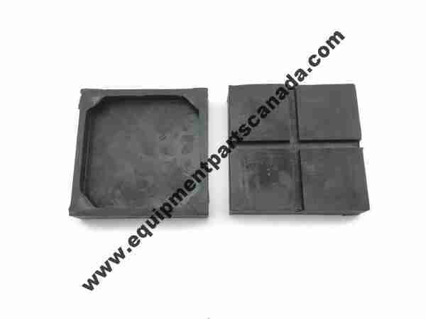 FORD SMITH RUBBER LIFTING PAD 1PC