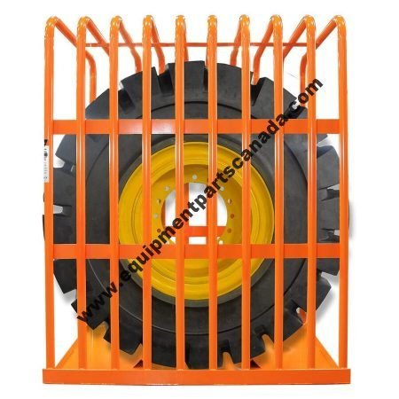 OTR 10-BAR TIRE INFLATION CAGE OEM MIC-OTR-96