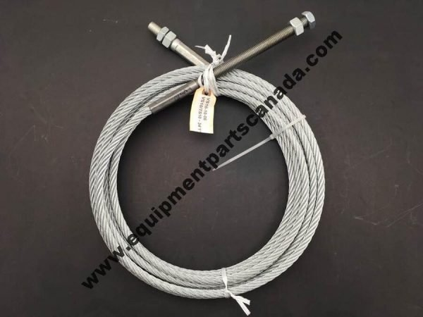 APACHE TS10 EQUALIZATION CABLE OEM VS10-10-06