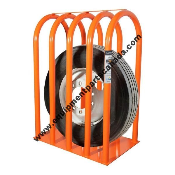 5-BAR TIRE INFLATION CAGE OEM MIC-5