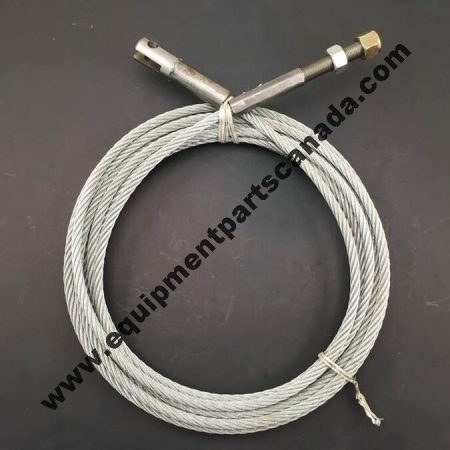 HYDRALIFT MODEL 29 EQUALIZING CABLE 34 FEET 3-1/4 INCHES