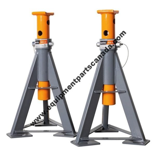 13.2 TON PROFESSIONAL JACK STANDS OEM MJS-12T