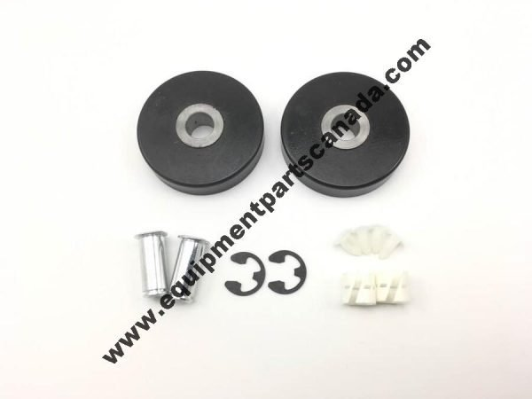 RJ6 ROTARY SB100005 COMPRESSION WHEEL REPLACEMENT KIT