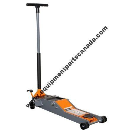 2 TON - PROFESSIONAL LONG REACH FLOOR JACK OEM MFJ-PL2T