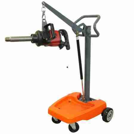 IMPACT BOOM - MOBILE IMPACT WRENCH HOLDER OEM MMIWSS