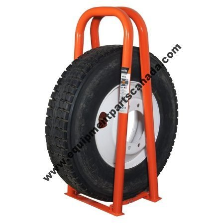 2-BAR PORTABLE TIRE INFLATION CAGE OEM MIC-2