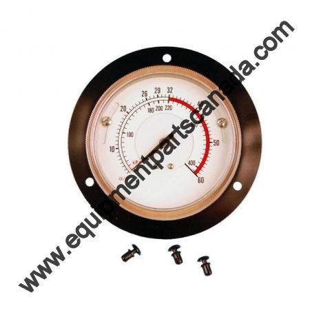AIR GAUGE FOR COATS TIRE CHANGER OEM 107985, 8107985