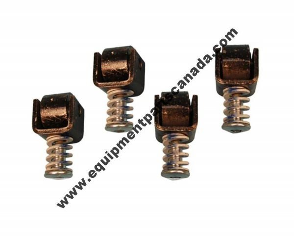 WK-9 ROLLER KIT FOR TYPE A SET OF 4 ROLLERS OEM 9-102