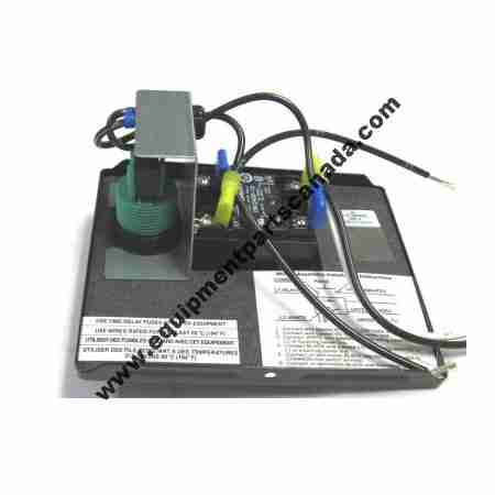 CHALLENGER SPX POWER UNIT SWITCH AND RELAY ASSEMBLY OEM 300860