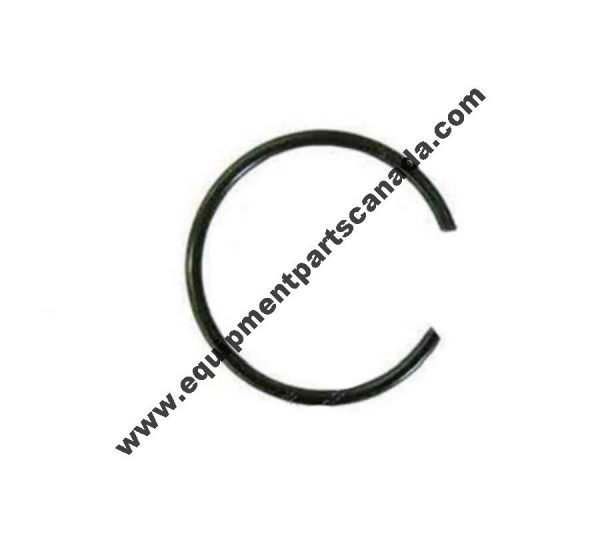 CHALLENGER ARM PAD RETAINING RING LARGE ROUND WIRE OEM B17257
