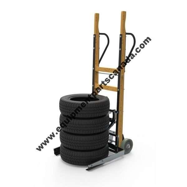 TIRE RIDER CLASSIC - TIRE CART OEM MWTC