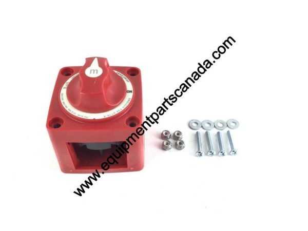 ROTARY SHOCK WAVE DC DISCONNECT SWITCH OEM# FA7958-4KIT