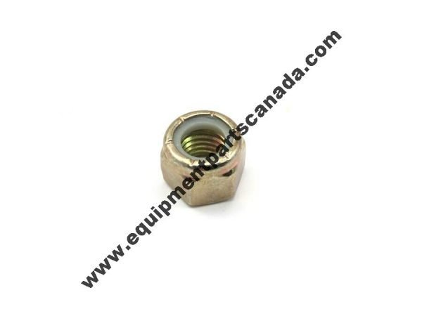 5/8-11 NYLOCK NUT GRADE 8 FOR EQUALIZING CABLES OEM VARIOUS