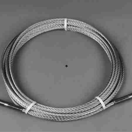 CHALLENGER 2 POST EQUALIZATION CABLE B2900 AND 36000 OEM 36036