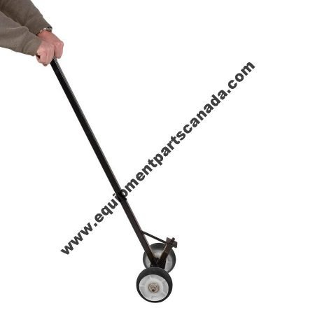 DOLLY FOR TIRE DISPLAY RACK OEM MD