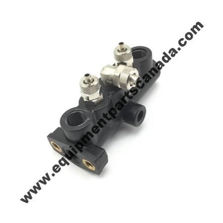 ACCUTURN TURNTABLE CLAMPING VALVE OEM 103476