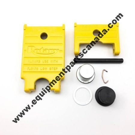 ROTARY FLIP UP ADAPTER KIT OEM FJ671-8YL