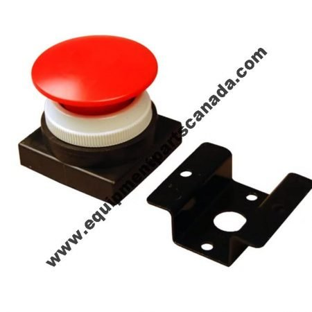AIR VALVE PUSH BUTTON KIT OEM 6-1777