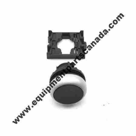 PUSH BUTTON FOR DUAL CONTACT SWITCHES OEM VARIOUS
