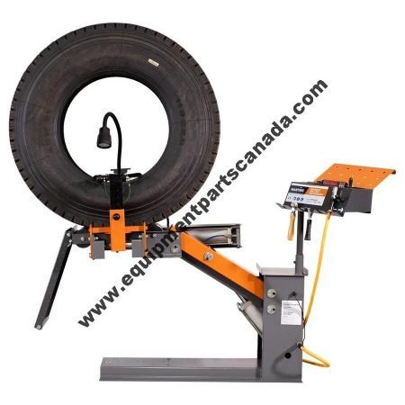 PNEUMATIC TBR & OTR TIRE SPREADER OEM MTRS-HD