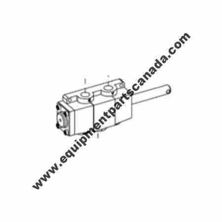 COATS CLAMPING CYLINDER VALVE OEM 8184369