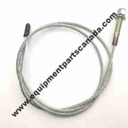 DIRECT LIFT PROPARK 7000LB PP7 4 POST LIFTING CABLES OEM # PP7-2001