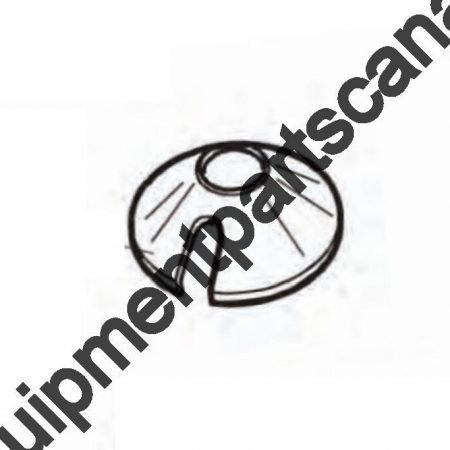 PROTECTION CONE FOR COATS TIRE CHANGER OEM 89239587 OEM 89239587