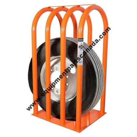 4-BAR TIRE INFLATION CAGE OEM MIC-4