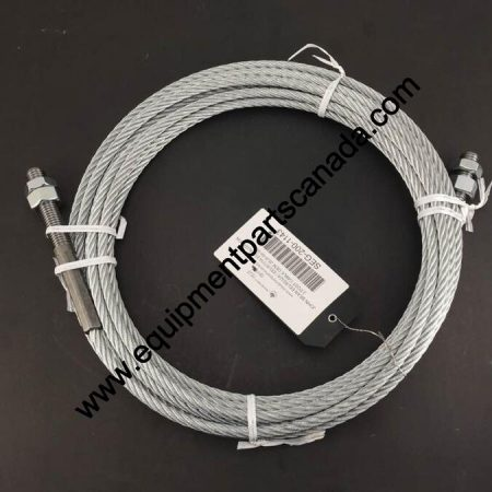 JOHN BEAN EELR532A / EELR731A EQUALIZATION 2 POST CABLE OEM JSJ5-04-00QK