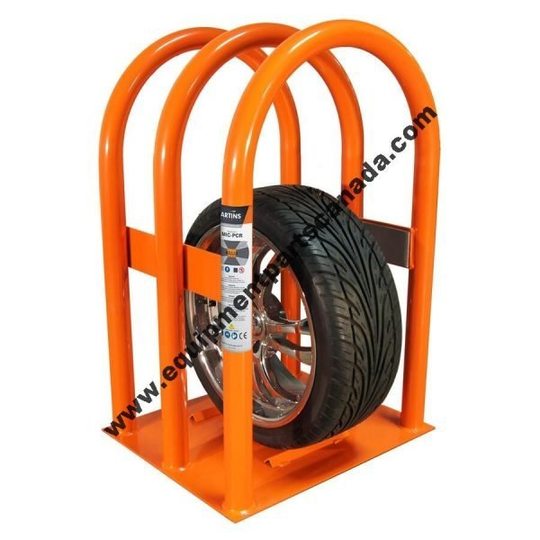PASSENGER CAR & SUV TIRE INFLATION CAGE OEM MIC-PCR