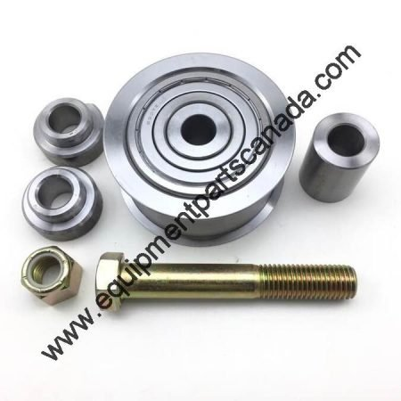 FORWARD 4 POST CHAIN ROLLER SHEAVE AND BOLT KIT OEM 120K06