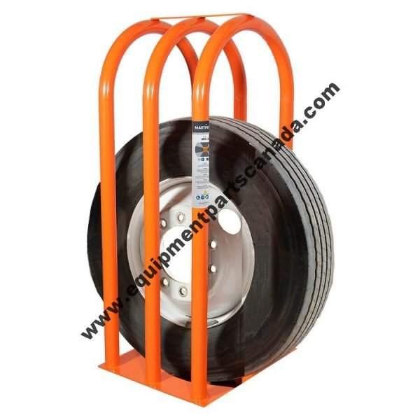 3-BAR TIRE INFLATION CAGE OEM MIC-3