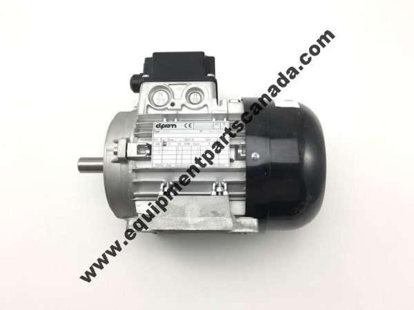 MONTY 3650 TIRE CHANGER DRIVE ELECTRIC MOTOR OEM C0003984