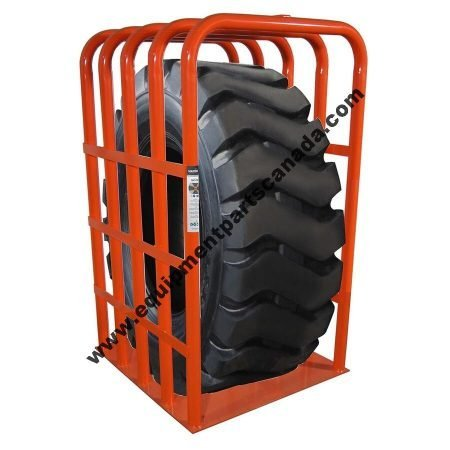 OTR 5-BAR TIRE INFLATION CAGE OEM MIC-OTR