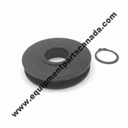 NUSSBAUM PLASTIC CABLE PULLEY FOR SPL/HBT LOWER AND UPPER OEM # 20.008