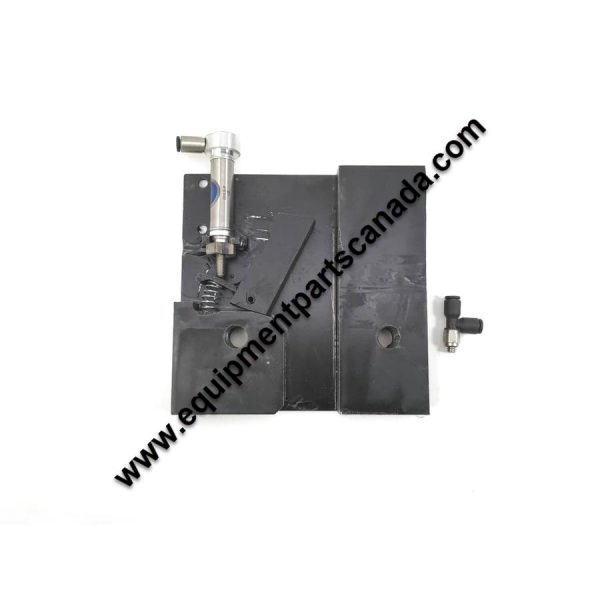 FORD SMITH TEC 9 LOCK ASSEMBLY 3 INCH MOUNTING HOLE DISTANCE