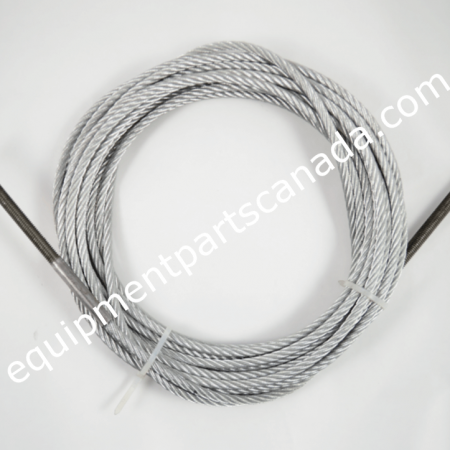 Equalization Cables