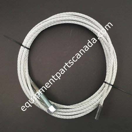 DIRECT LIFT PROPARK PP7 4 POST WITH WELDED LOCKS LIFTING CABLES OEM # H4D-9000D