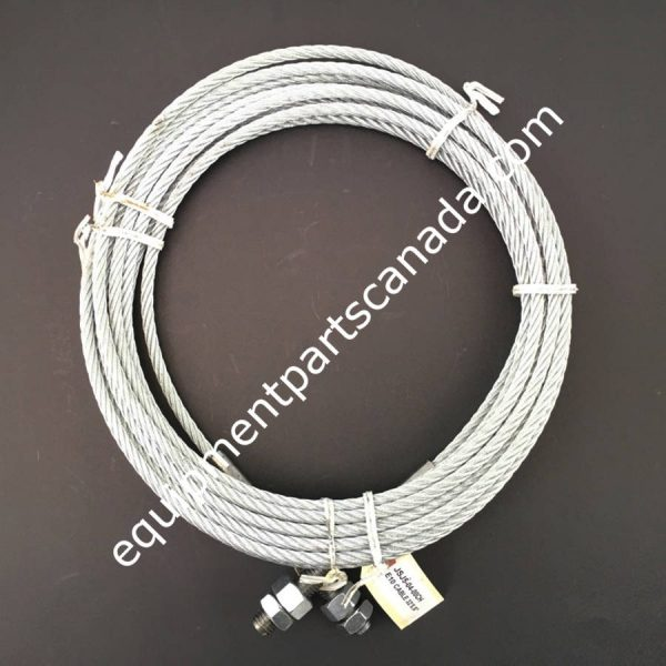 CHALLENGER E10 EQUALIZING CABLE OEM JSJ5-04-00CH`