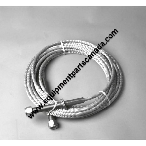 GRAND INTERNATIONAL TP9 2 POST EQUALIZATION CABLE