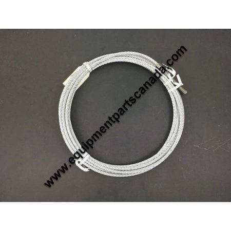 ROTARY EQUALIZATION CABLE SP80 TO SP80-3 OEM FJ776