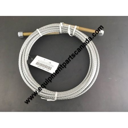 BEN PEARSON 9000AI EQUALIZATION CABLE OEM 91593