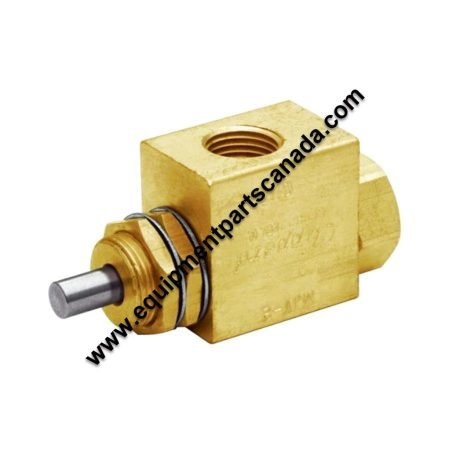 AIR VALVE FOR JACK BEAMS AND 2 POST RELEASE VARIOUS LIFTS