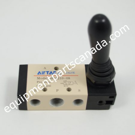 ROTARY 4 POST AIR LOCK RELEASE VALVE T140073