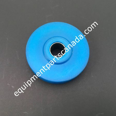 CHALLENGER 2 POST EQUALIZING CABLE SHEAVE / PULLEY OEM 3W-01-04-03 FOR SA10 APACHE AP10TS