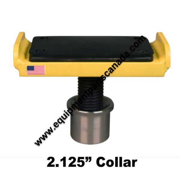 GM 2019 TRUCK ADAPTER FOR CHALLENGER LIFTS WITH 2-1/8 INCH ADAPTER