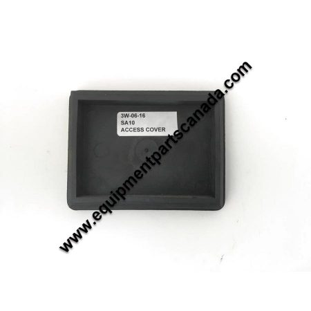 CHALLENGER SA10 PLASTIC CARRIAGE ACCESS COVER OEM 3W-06-16