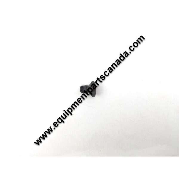 CHALLENGER ARM STOP WELDMENT SCREW 3W-10-10
