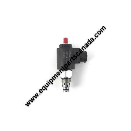 WHEELTRONIC HYDRAULIC CARTRIDGE LOWERING VALVE 6-2129