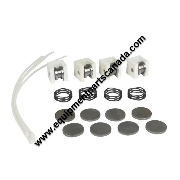 ROTARY RJ4500 ROLLER KIT (4 PC SET)